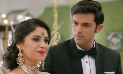 Kasautii Zindagii Kay - 68. epizoda - Mohini objavi vezu Anuraga i Miške!