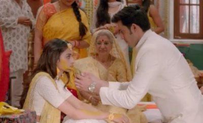 """Kasautii Zindagii Kay – 51. epizoda – Anurag učestvuje u Prerninoj """"haldi"""" ceremoniji!"""