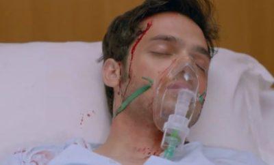 Kasautii Zindagii Kay – 55. epizoda – Anurag je u kritičnom stanju!