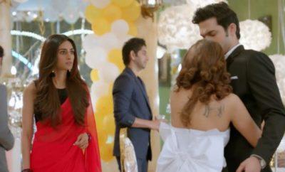 Kasautii Zindagii Kay – 66. epizoda – Pojavljuje se Anuragova bivša devojka!
