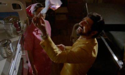 Kasautii Zindagii Kay - 56. epizoda - Maduri oduzme venčani list Anuragu!
