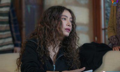 Ambasadorova kći 7. epizoda!