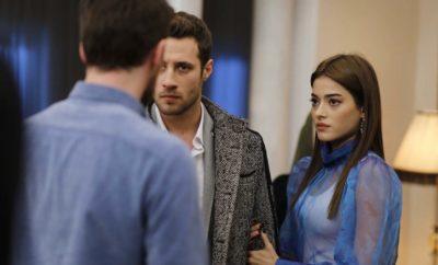 Surovi Istanbul 31. epizoda!