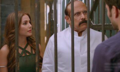 Kasautii Zindagii Kay – 72. epizoda – Komolika je rešena da izbavi brata iz zatvora!