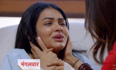 Kasautii Zindagii Kay – 70. epizoda – Šivani prizna da je trudna!