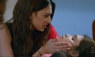 Kasautii Zindagii Kay – 69. epizoda – Šivani pokuša samoubistvo!