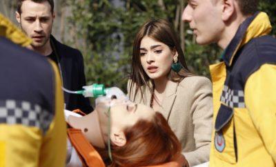 Surov Istanbul 34. epizoda! Šeniz se bori za život!