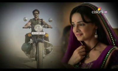 Rangrasiya - 2. epizoda - Paro se uskoro udaje!