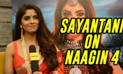 """Naagin 4"" - Sayantani Ghosh odlazi!"