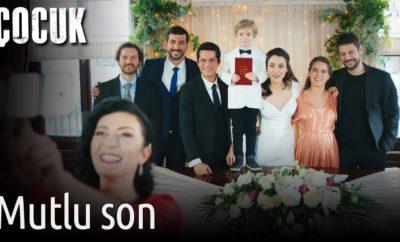 Dete 17. i 18. epizoda! Dete kraj serije!