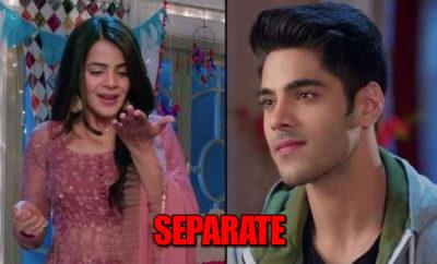 Shakti! Sestre 967. epizoda! Harak odluči poslati Hir u Amritsar!