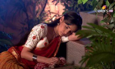 Rangrasiya – od 66. do 69. ep. – Rudra izbaci Parvati iz kuće!