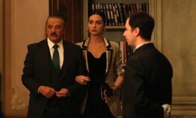 Vavilon 3. epizoda, 2. deo!
