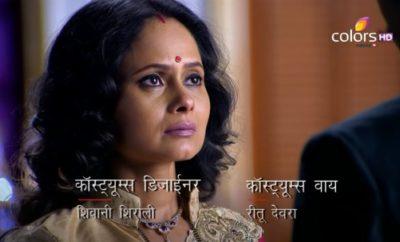 Rangrasiya – od 46. do 49. ep. – Thakurianin sin je Rudra?!