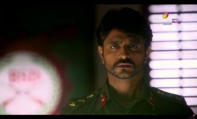 Rangrasiya - 3. epizoda - Rudri je dodeljena nova misija, lokacija je Birpur!