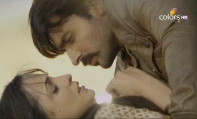 Rangrasiya - 4. epizoda - Rudra spasi Paro od siledžija!
