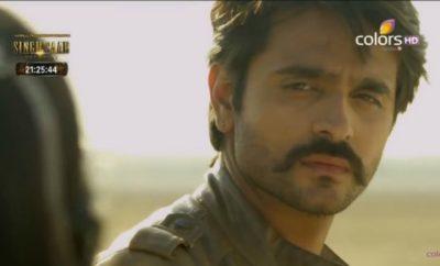 Rangrasiya - 5. epizoda - Rudra i BSD vojnici pomognu Paro i Bindi!