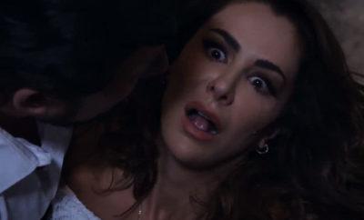 Divlja zemlja 24. epizoda!Carlos pokuša silovati Isabel.
