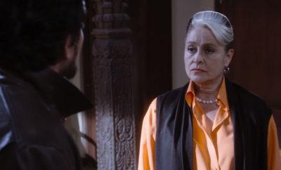 Divlja zemlja 59. i 60. epizoda! Carolina i Daniel se venčaju. Amador puca u Carolinu!