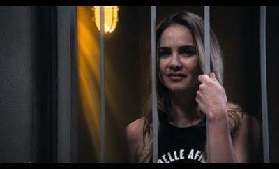 Divlja zemlja 47. i 48. epizoda! Olga je u zatvoru zbog Anibala!