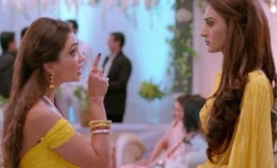 Kasautii Zindagii Kay – 246. epizoda – Anurag odluči da ne odustane!