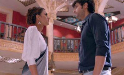 Kasautii Zindagii Kay 242. epizoda! Anurag se vraća zbog Prerne!
