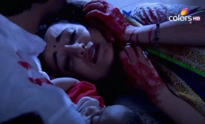 Rangrasiya – od 150. do 153. ep. – Shantanu ubije Parvati!