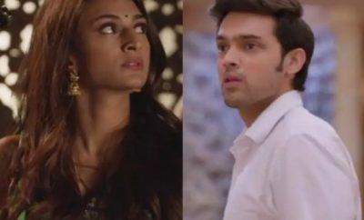 Kasautii Zindagii Kay – 183. epizoda – Miška obavesti Anuraga da je Ronit oteo Prernu!