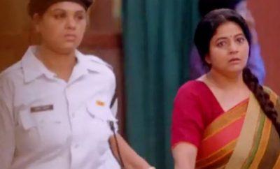 Kasautii Zindagii Kay 196. epizoda! Vina je uhapšena!
