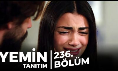 Zakletva 236. epizoda! Emir saznaje za Rejhaninu visokorizičnu trudnoću!