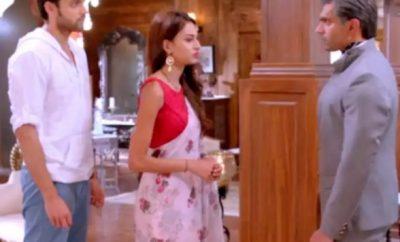 Kasautii Zindagi Kay 222. epizoda! Bađađ nalazi Prernu i Anuraga!