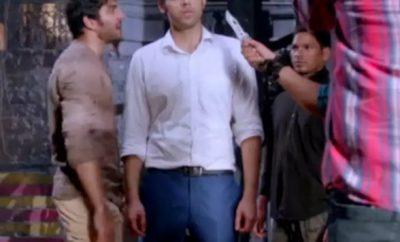 Kasautii Zindagii Kay – 184. epizoda – Anurag upadne u Ronitovu zamku!