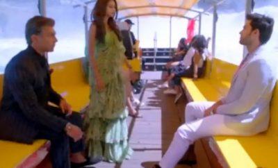 Kasautii Zindagii Kay - 218. epizoda - Anurag prati Prernu i Bađađa!