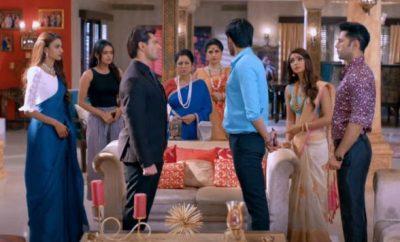 Kasautii Zindagii Kay – 248. epizoda – Novi sukob Anuraga i Bađađa!