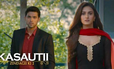 Kasautii Zindagii Kay – 249. epizoda – Neko krišom posmatra Anuraga i Prernu!