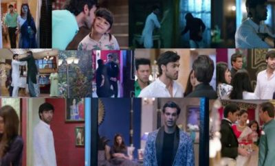 Kasautii Zindagii Kay – 250. epizoda – Maskirani muškarci pokušaju da ubiju Anuraga!