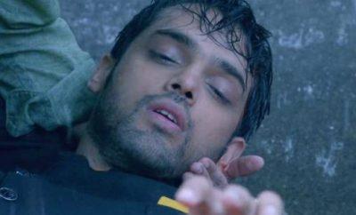 Kasautii Zindagii Kay - 252. epizoda - Anurag doživi nesreću!