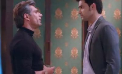 Kasautii Zindagi Kay 194. epizoda! Anurag i Bađađ se sreću oči u oči!