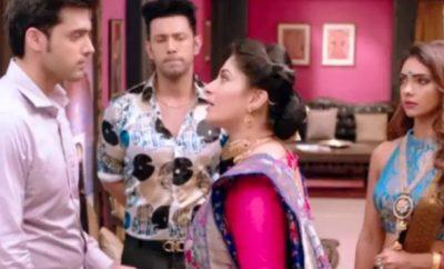 Kasautii Zindagii Kay 195. epizoda! Mohini krivi Vinu za kradju!