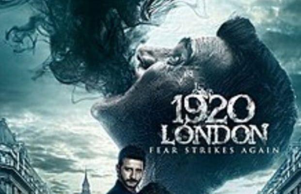 1920: London - Završnica uzbudljive trilogije!