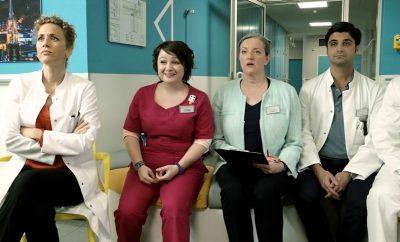 Beti i njene dijagnoze 1. i 2. epizoda!