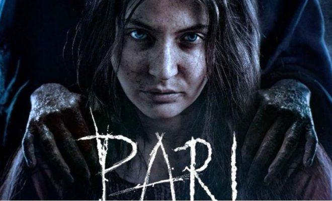 Pari (2018 movie).