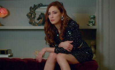 Surov Istanbul 38. epizoda! Agah umire!