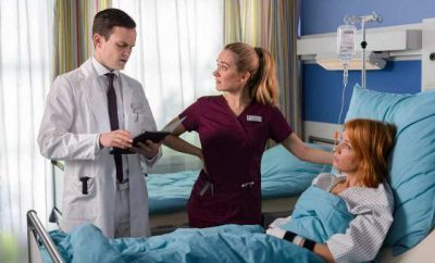 Betty i njene dijagnoze 13. epizoda! Betty i njene dijagnoze druga sezona!