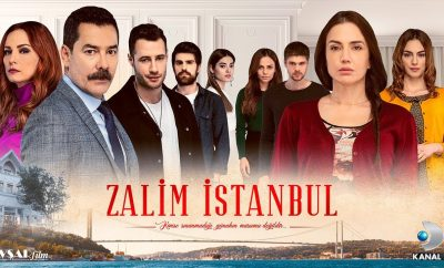 """Surovi Istanbul"" na rtv Pink!"