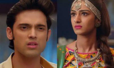 Kasautii Zindagii Kay – 311. epizoda – Prerna otkrije Anuragu istinu o Komoliki?!