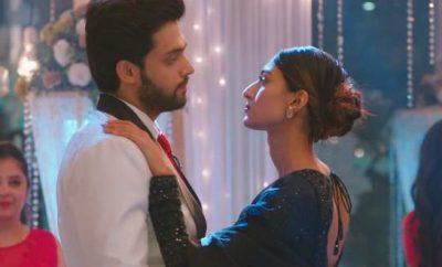 Kasautii Zindagii Kay – 391. epizoda – Anurag i Prerna plešu!