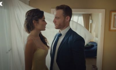 Pokucaj na moja vrata – 2. epizoda – Serkan i Eda će 2 meseca glumiti da su vereni!