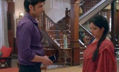 Kasautii Zindagii Kay – 317. epizoda – Anurag se raspituje kod Vine za Prerninog muža!