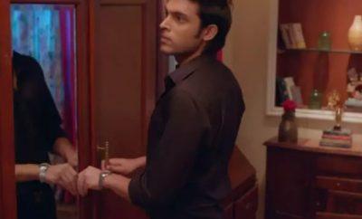 Kasautii Zindagii Kay – 318. epizoda – Anurag u Prerninoj kući traži sliku Prerninog muža!